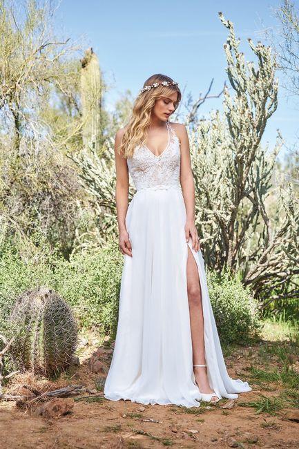 Fábrica de casamentos: o vestido 3
