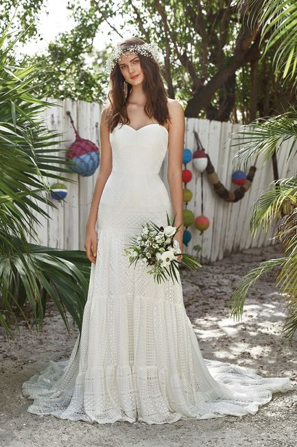 Fábrica de casamentos: o vestido 4