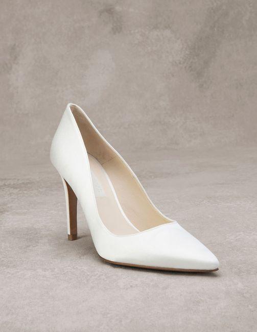 Fábrica de casamentos: o sapato 2