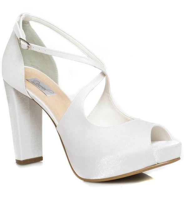 Fábrica de casamentos: o sapato 4