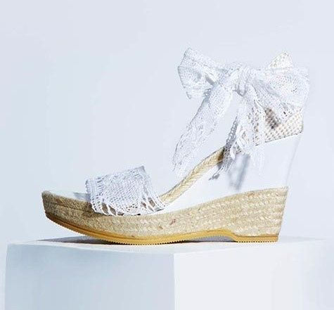 Fábrica de casamentos: o sapato 3