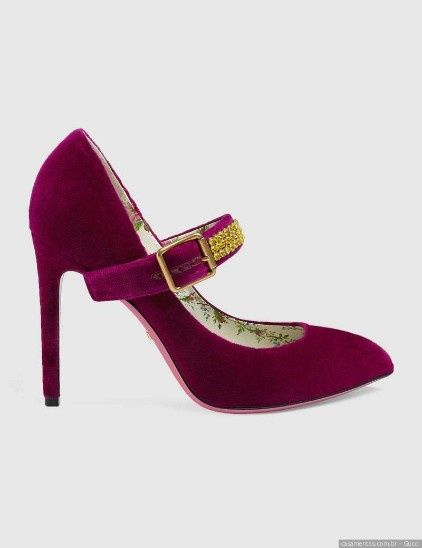 Clássica ou diferentona: o sapato 2