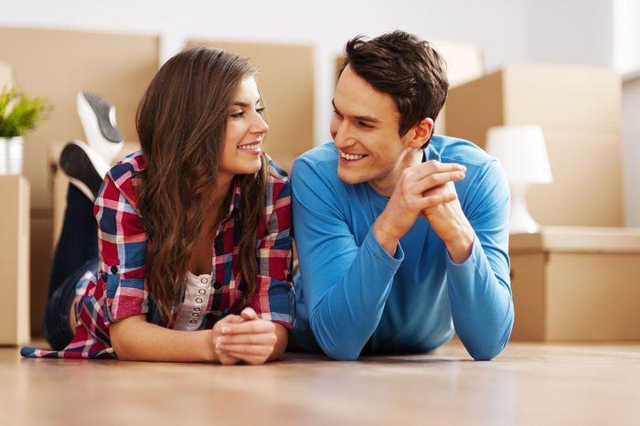 Casa própria ou alugada: onde será a vida a dois? 1