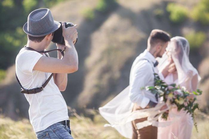 FOTÓGRAFO: com ou sem pré-wedding? 1