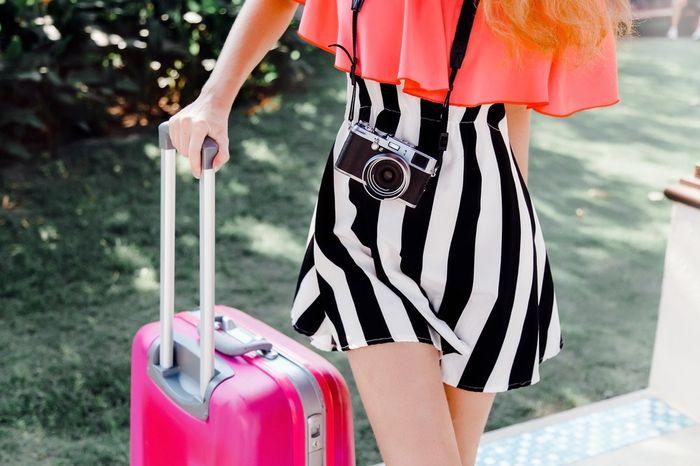 Que experiência de viagem você prefere? 1
