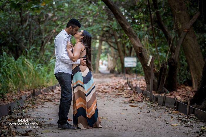 Melhores do ano 2019: o pré-wedding 1