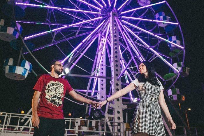 Melhores do ano 2019: o pré-wedding 5