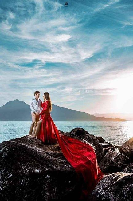 Melhores do ano 2019: o pré-wedding 7