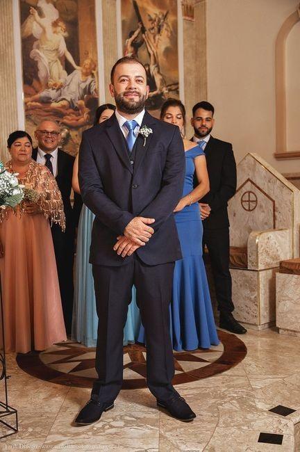 Melhores do ano 2019: o traje do noivo 5