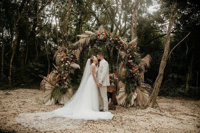 Enumere com a gente as vantagens de se casar sexta ou domingo! 😎 1