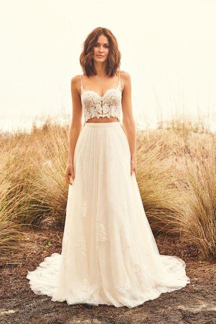 5 alternativas ao vestido de noiva tradicional 3