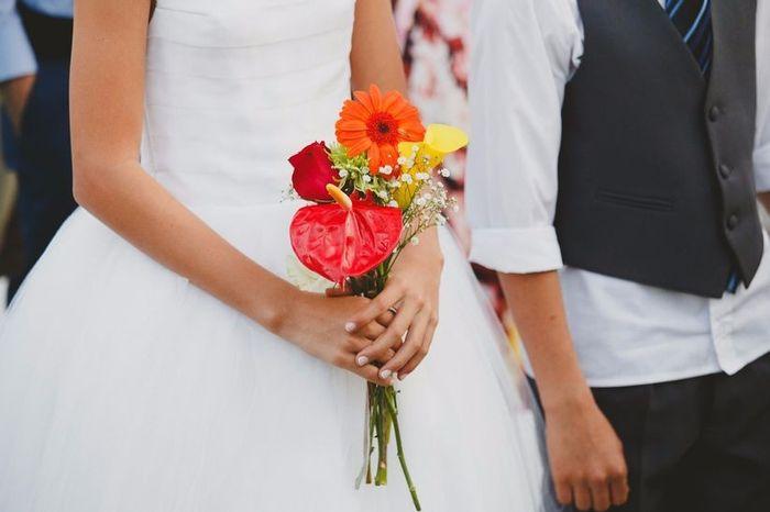 4 buquês de noiva: qual é o seu? 1