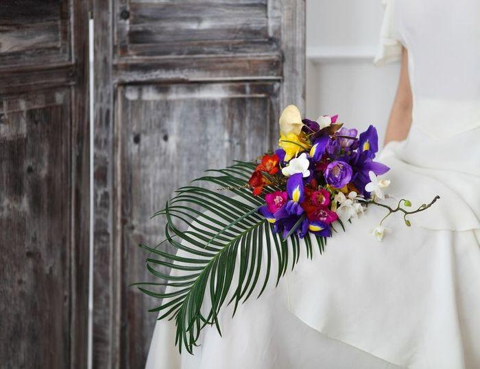 4 buquês de noiva: qual é o seu? 4
