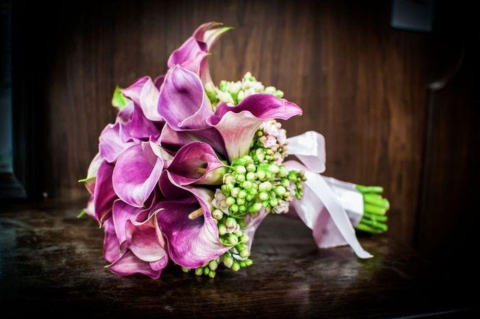 4 buquês de noiva: qual é o seu? 2