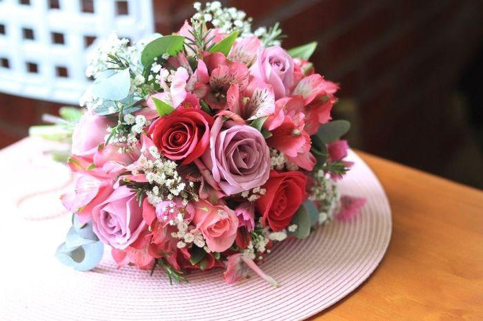 4 buquês de noiva: qual é o seu? 3