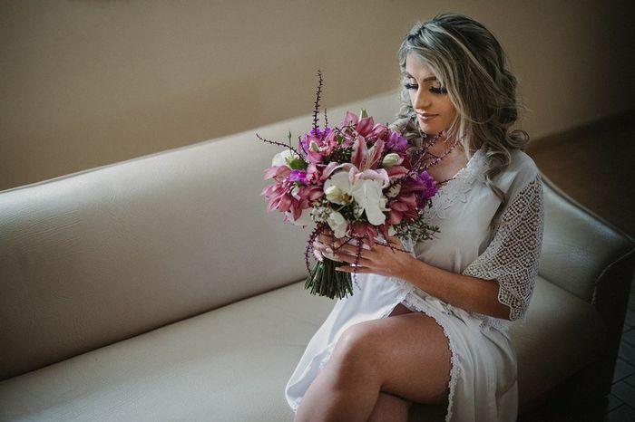 4 robes de noiva: qual é o seu? 2