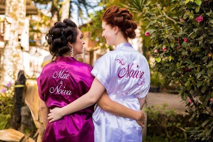 4 robes de noiva: qual é o seu? 3