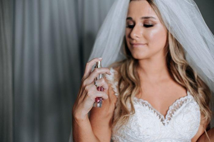 4 makes de noiva: qual a sua? 1