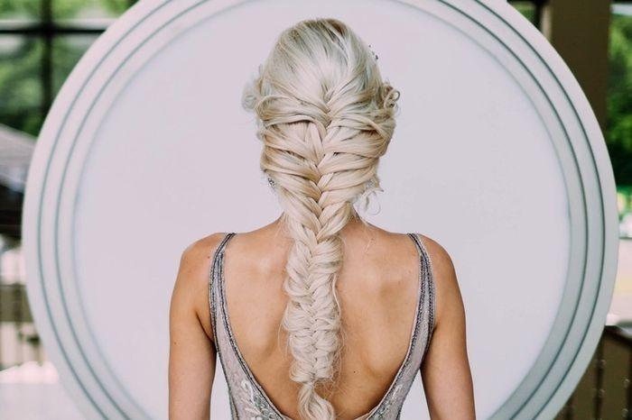 4 penteados de noiva: qual é o seu? 4