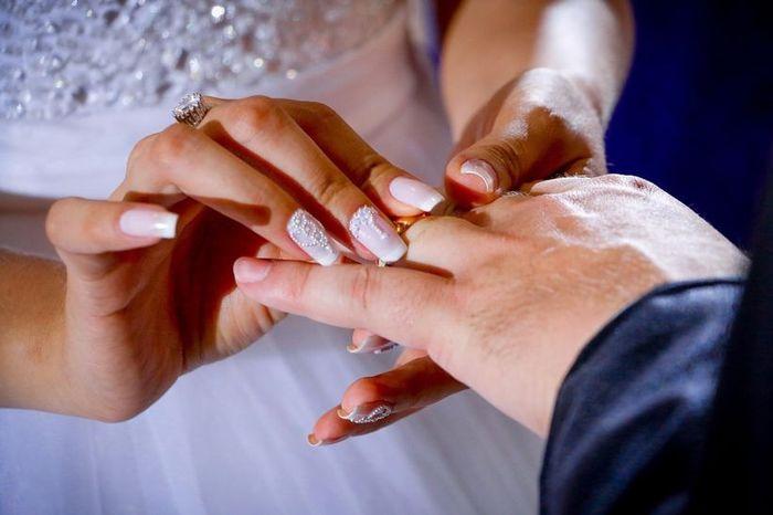 4 unhas de noiva:   qual é a sua? 3