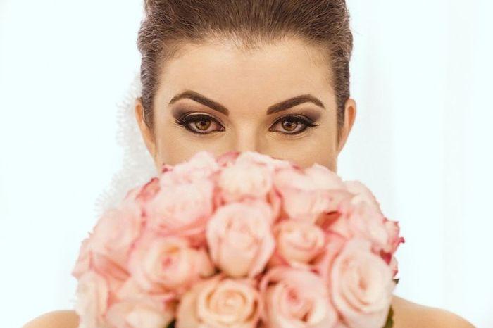 Casar no civil de máscara: escolha 1 opção! 1