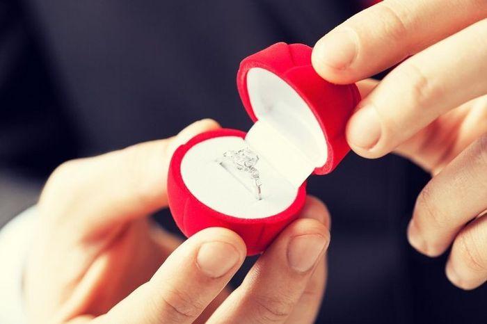Pedido de casamento: público ou privado? 1