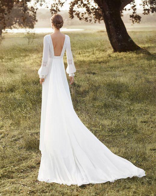 6 tendências de look de noiva para 2021! 4