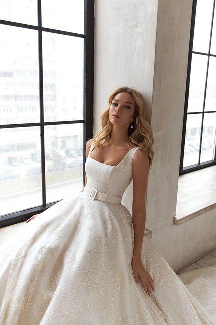 6 tendências de look de noiva para 2021! 5