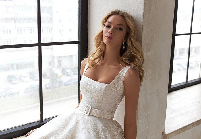 6 tendências de look de noiva para 2021! 1