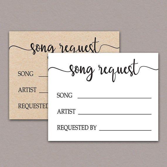 O que acha de deixar que os convidados escolham uma música? 2