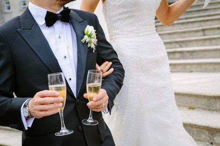 """10 """"detalhes"""" que os casais esquecem durante a organização do casamento 1"""