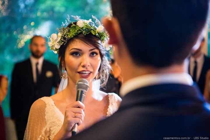 Fábrica de casamentos: o acessório