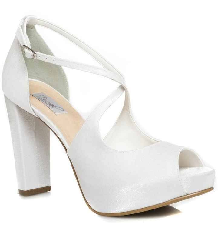 Fábrica de casamentos: o sapato