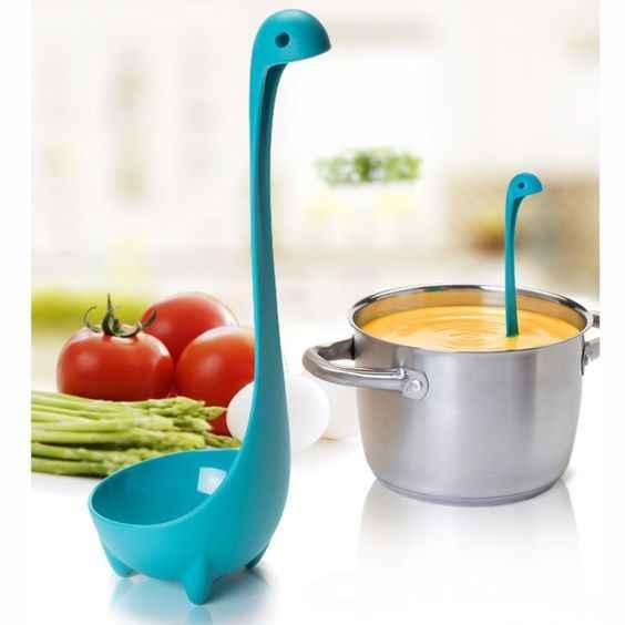 10 utensilios divertidos para a cozinha - 3