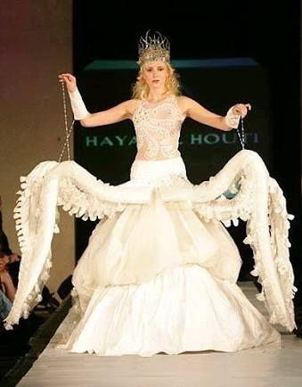 Os Vestidos De Noiva Mais Lindos Mundo Kkkkk Página 2