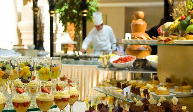 Que tipo de comida vai servir no casamento for Servir comida