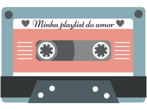 Playlist do amor - qual será a trilha sonora do seu casamento? 1
