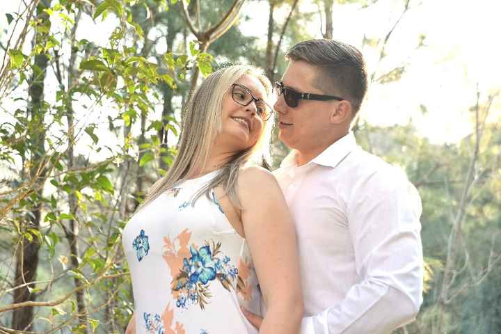 Nosso pré wedding 😍♥️ - 3