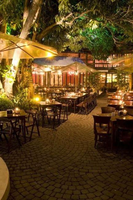 Restaurante Butantã 2