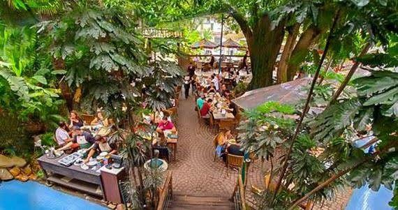 Restaurante Butantã 1