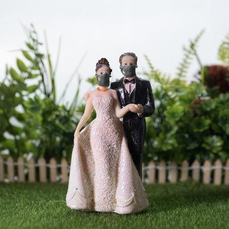 Casamentos Pós-pandemia, novas regras?!  #VemVer 2