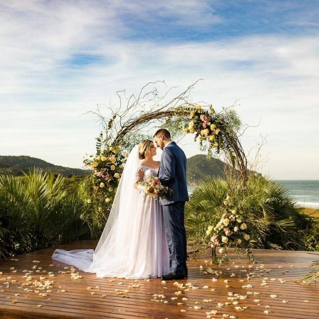 Casamentos Pós-pandemia: Tendência de Formatos de Casamentos!! #VemVer 5