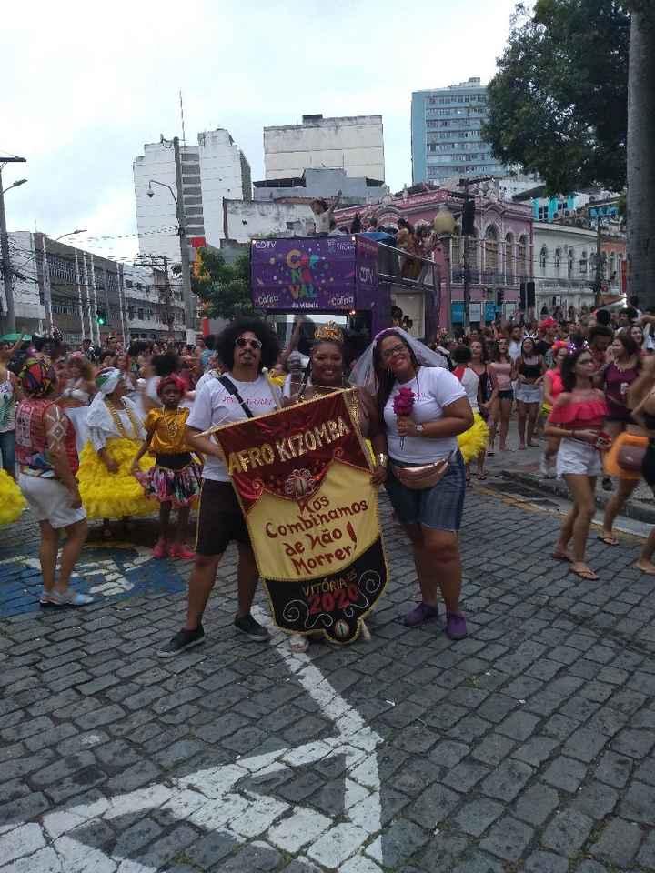 Noivos carnavalescos... Somos!!  #vemcomagente - 5