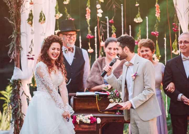 Sobre os Votos Personalizados do Casamento. #dicas - 5