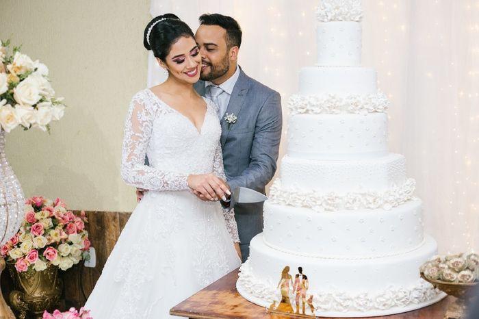 Meu casamento . Fotos Oficiais 10