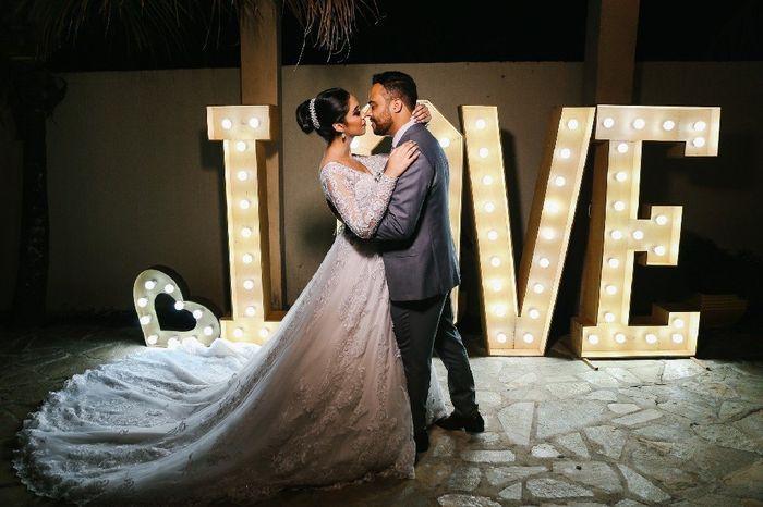Meu casamento . Fotos Oficiais 12