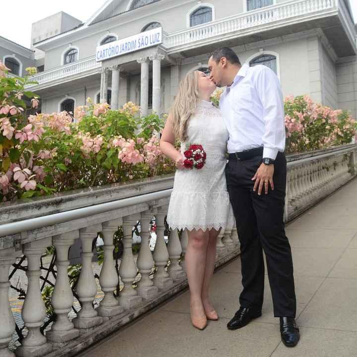 Casei no Civil! - 2