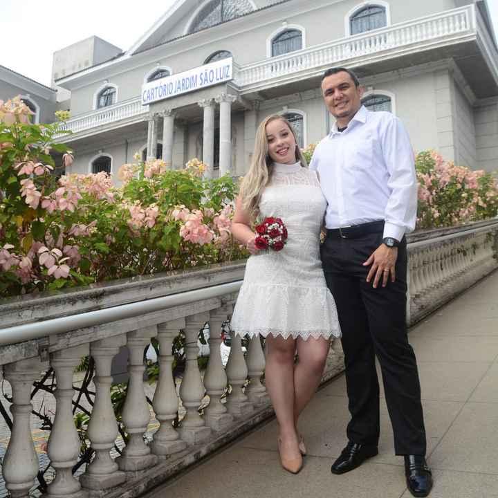 Casei no Civil! - 5