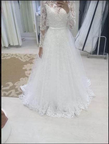 Vestido de Noiva #vemver 2
