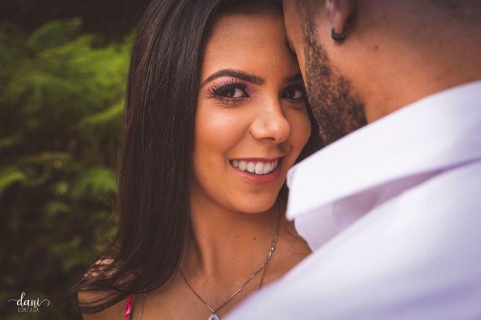 Fotos Pré Wedding (previa) 1